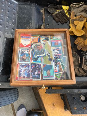 Sports cards for Sale in Venetia, PA