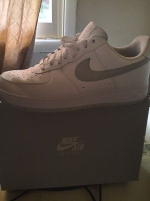 Air force 1s for Sale in Raleigh, NC