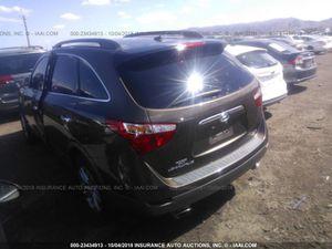 2012 Hyundai Veracruz for parts for Sale in Phoenix, AZ