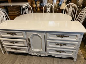 Dresser/ buffet for Sale in Rancho Cucamonga, CA