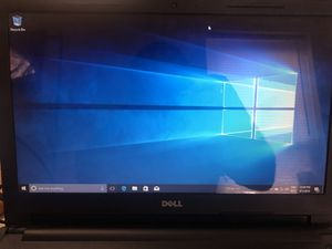 DELL INSPIRION 15 3000 series GREAT DEAL for Sale in York, PA