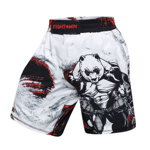 Fight shorts Rage Panda Training Sparing MMA Muay Thai Kickboxing Gym Workout Fitness- Size M-2XL for Sale in Newport Beach, CA