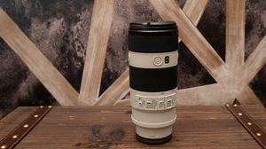 Sony e-mount, 70-200mm, f/4 G OSS lens for Sale in Federal Way, WA