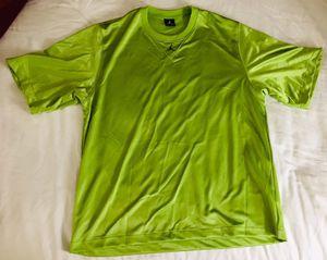 Air Jordan Jumpman Athletic shirt size large for Sale in Moreno Valley, CA