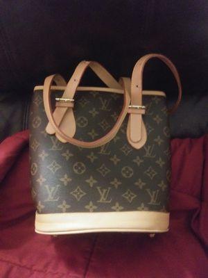 Louis vuitton bag for Sale in P C BEACH, FL