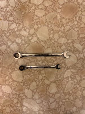 Craftsman 13mm ratcheting wrench brand new for Sale in Arlington, WA
