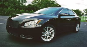BEST CAR 09 BOSE NISSAN MAXIMA for Sale in Macon, GA