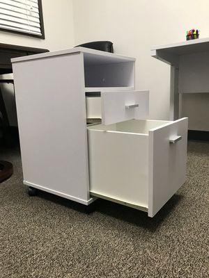 Alexandria Student Desk, White Finish for Sale in Santa Ana, CA