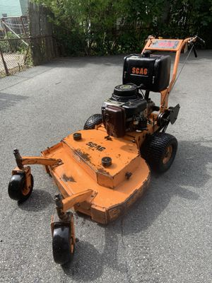 Lawn mower scab for Sale in Newton, MA