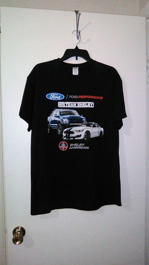 Ford performance adult L t-shirt for Sale in Avondale, AZ