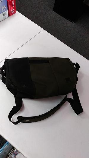 Timbuktu messenger bag, used for Sale in Riverside, CA
