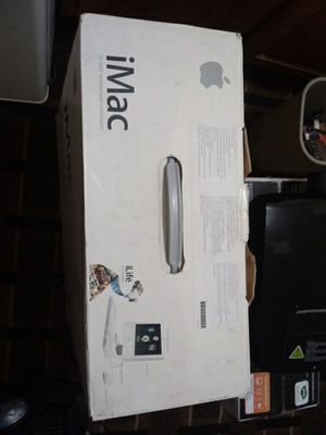 iMac for Sale in Lincoln, NE
