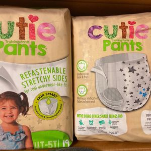 4t-5t Pull Ups Cutie Pants for Sale in Riverside, CA
