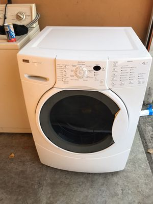 Kenmore front load washer for Sale in Kent, WA
