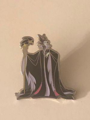 Disney Villian MALEFICENT trading pin for Sale in Davenport, FL
