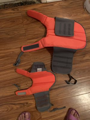 Dog life vest for Sale in Lake Wales, FL