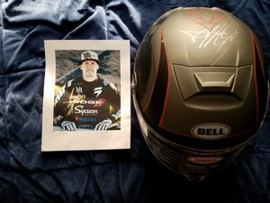 BELL Motorcycle Helmet SRT Modular for Sale in Henderson, CO