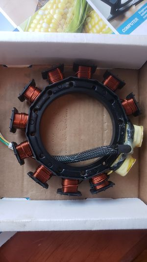 CDI Electronics 174-2075K 2 Mercury/Mariner Stator - 2/3/4 Cyl. 16 Amp (1995-2006 for Sale in Los Angeles, CA