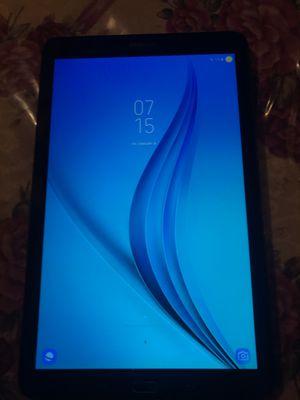 Samsung Galaxy Tab E 16GB for Sale in San Jose, CA