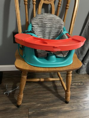 Infantino high chair for Sale in Barnegat Township, NJ