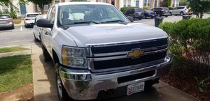2013 CHEVY SILVERADO 2500HD WITH 6.0 ENGINE BOWIE for Sale in Bowie, MD