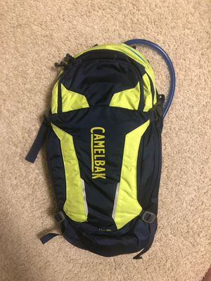 Brand New medium size Camelbak hydration backpack for Sale in Seattle, WA