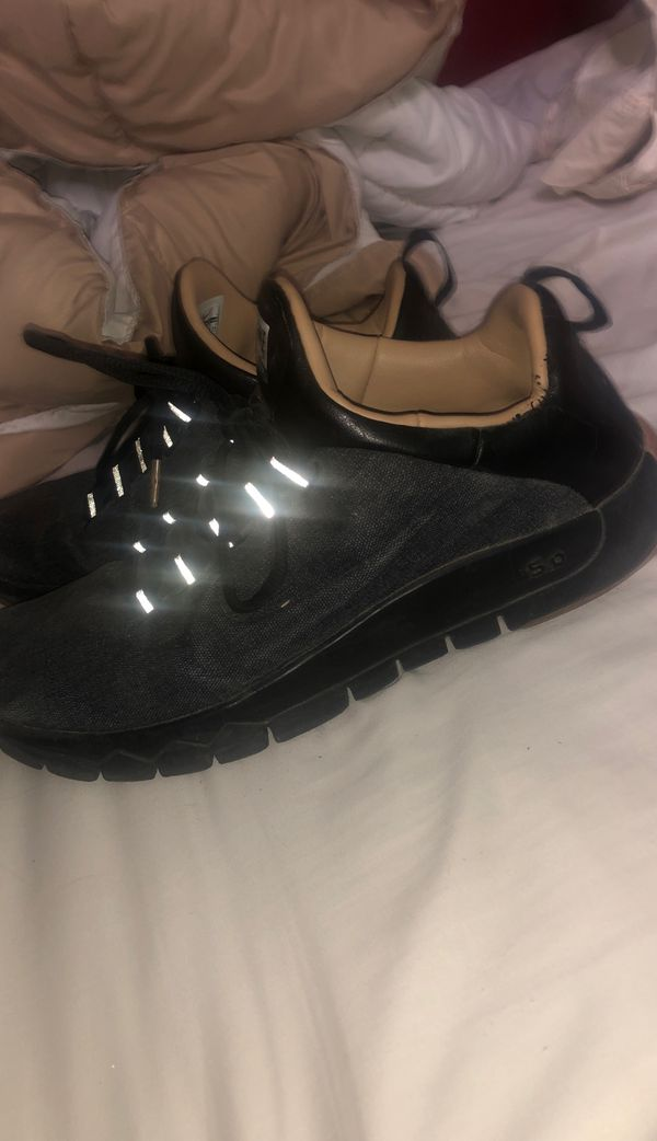 Nike free running shoes size 10.5