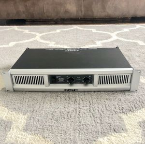 QSC GX5 1400 watt PA Pro Audio or Home Theater Amplifier for Sale in Obetz, OH