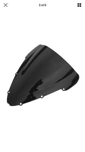 WINDSHIELD WINDSCREEN FOR HONDA MOTORCYCLE CBR600-F4 2001-2008 for Sale in West Palm Beach, FL