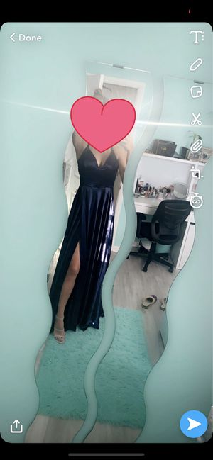 Prom dress for Sale in Runnemede, NJ