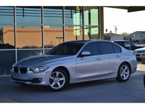 2013 BMW 3 Series for Sale in Tempe, AZ
