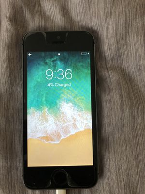 iPhone 5 (A grade condition) T-Mobile for Sale in Dunwoody, GA