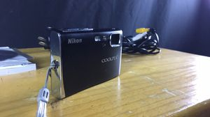 Digital Camera Nikon Coolpix S51 for Sale in Carrollton, TX