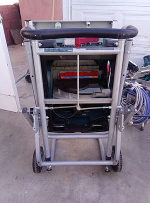 Table saw bosh for Sale in Anaheim, CA