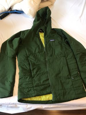 Patagonia Nano Puff Hoody Men's Medium for Sale in Portland, OR