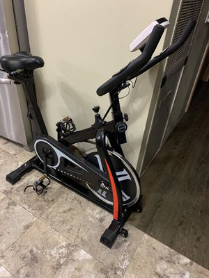 FDW- Indoor Bicycle for Sale in Denton, TX