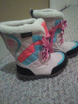 Toddler timberland boots for Sale in Boston, MA
