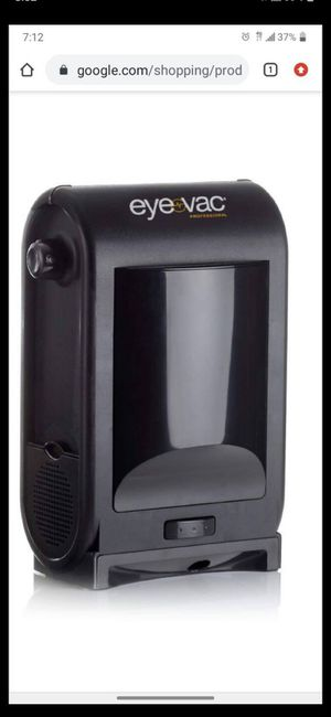 EyeVac for Sale in North Providence, RI