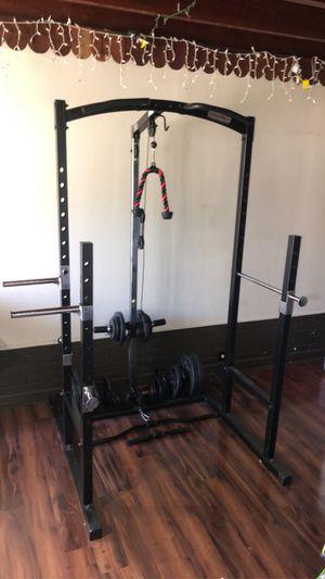 Full Gym Set for Sale in Miami, FL