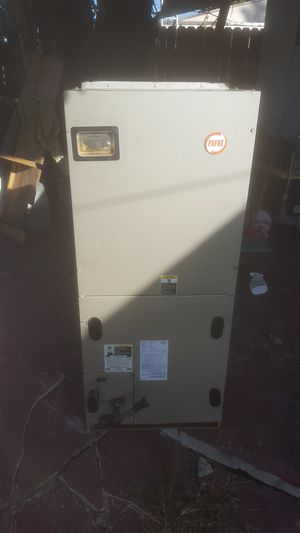 4 ton airhandle in good condition for Sale in Hialeah, FL
