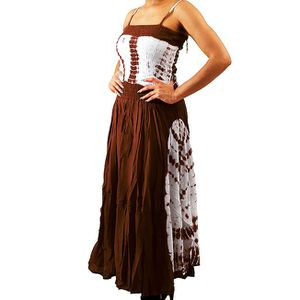Bohemian Goddess, Summer Dress, Tie Dye Trend, Misses, Plus Size for Sale in Brown Deer, WI