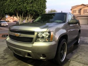 2007 Tahoe LS for Sale in Tolleson, AZ