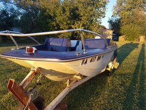 1968 Trihull boat for Sale in Wichita, KS