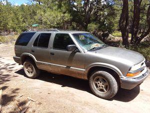Chevy blazer and dodge caravan for Sale in Estes Park, CO