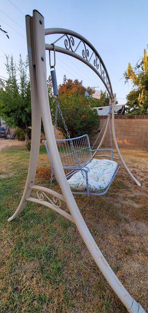 Garden swing for Sale in West Covina, CA