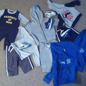 Kids clothing and sneakers for Sale in Tampa, FL