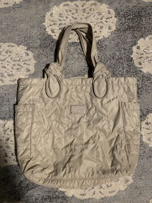 Marc by Marc Jacobs Workwear Tan Nylon Tote for Sale in Niland, CA