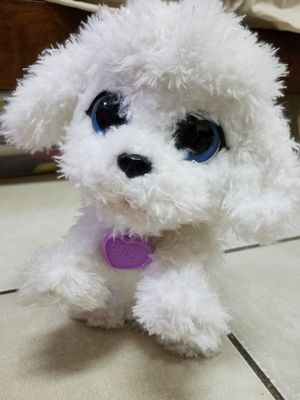 FurReal friends- Poodle for Sale in Anaheim, CA