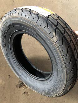 15 inch trailer tire for Sale in San Antonio,  TX