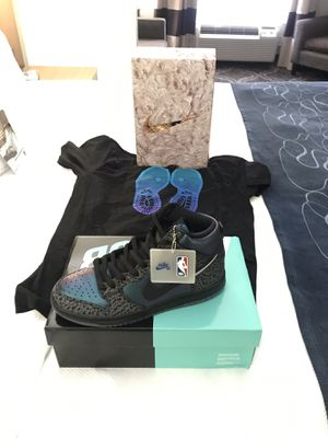 All star blk sheep Nike sb duck collection pack for Sale in Richmond, VA